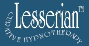 LCH Lesserian Curative Hypnotherapy logo