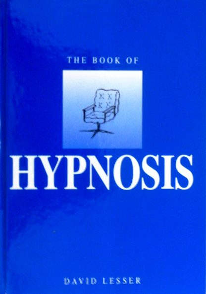 The Book of Hypnosis by David Lesser