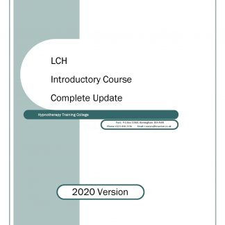 Complete Introductory Course 2020