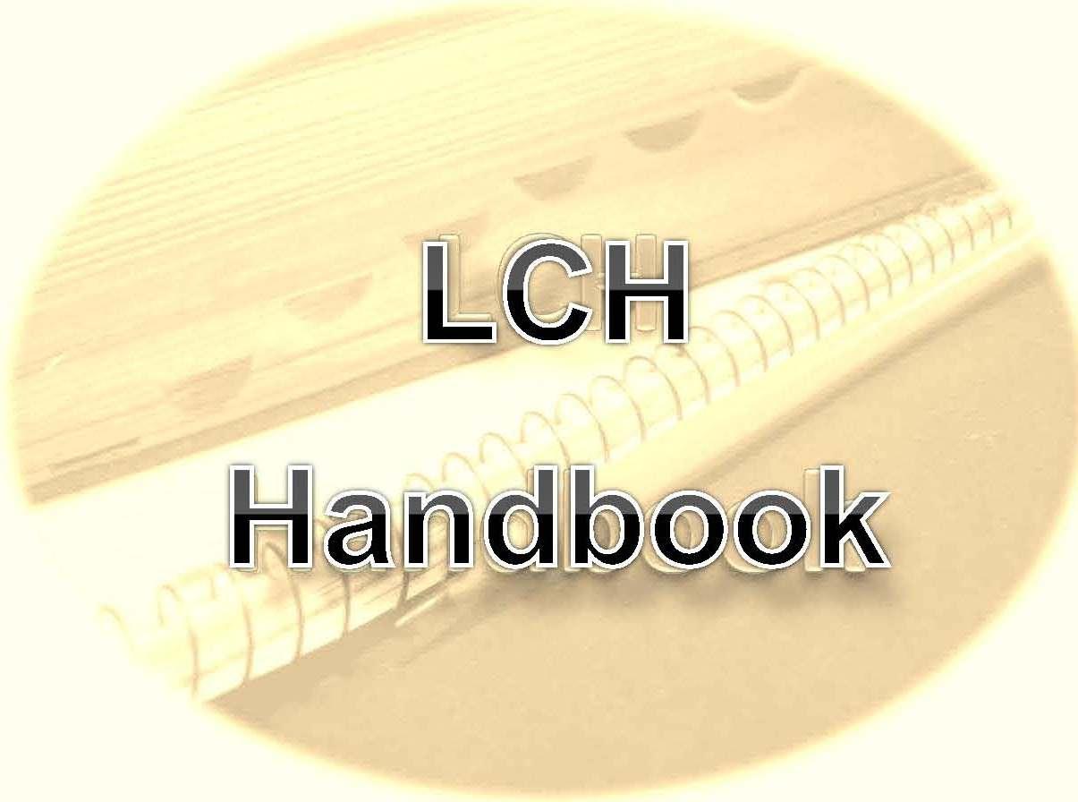 LCH Handbook