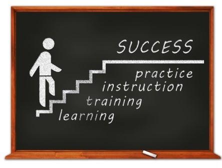 How we teach LCH